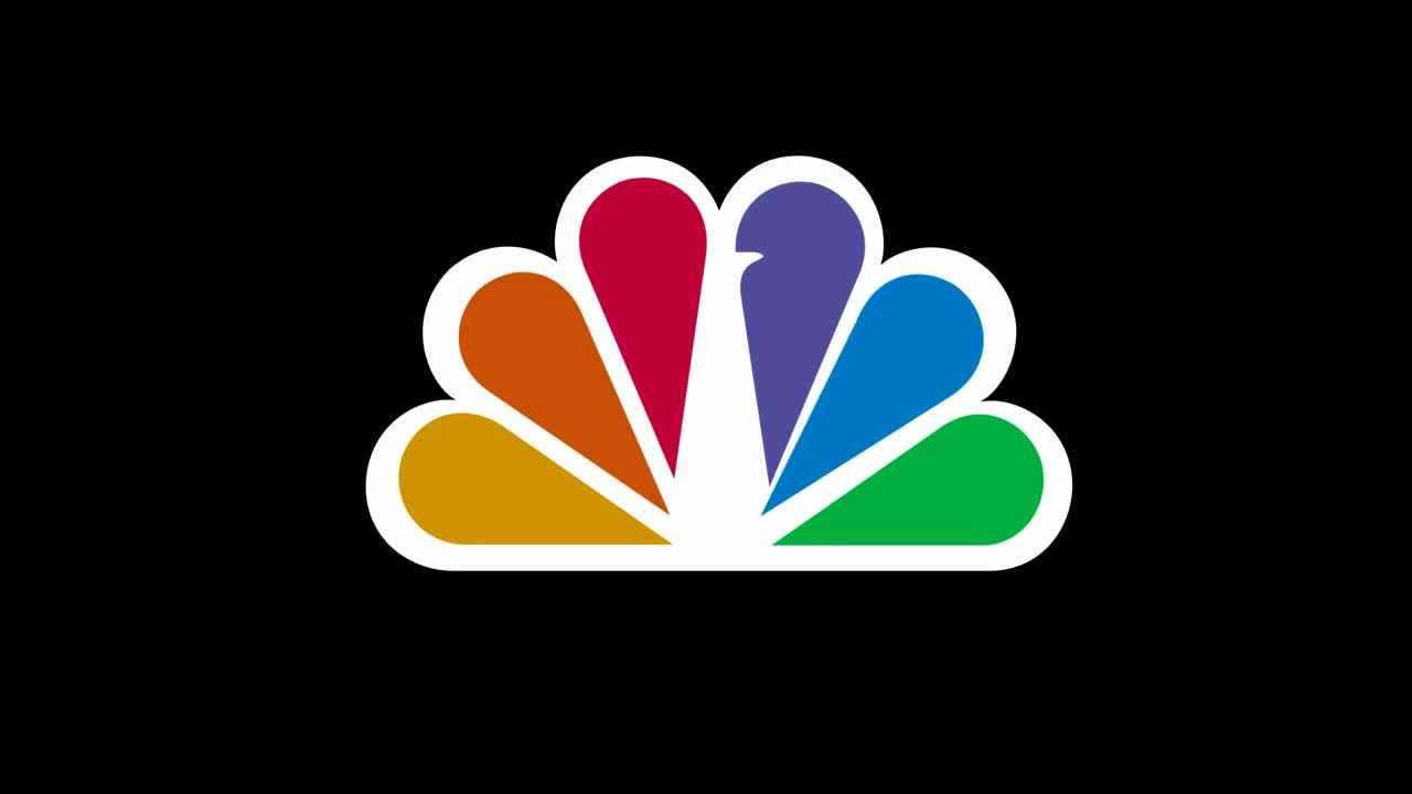 25 Famous Logos With Hidden Messages That Are Pretty Sneaky  |Nbc News Logo Black