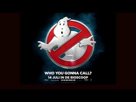 Ghostbusters'