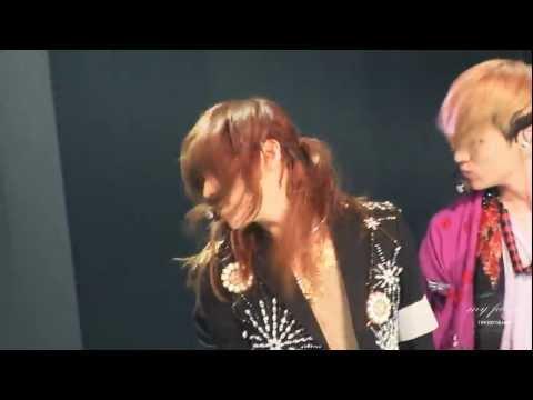 [fancam] 120325 SHINee Taemin - Sherlock @ Open Concert