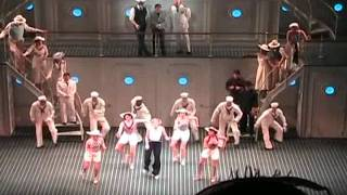 Sutton Foster - Anything Goes.[BDWY 2011]