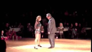 Clint McElroy: Dancing With the Tri-State Stars 2011