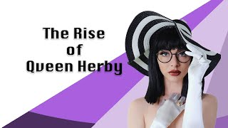 The Rise of Qveen Herby