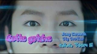 TEAM H / GOTTA GETCHA【MV】