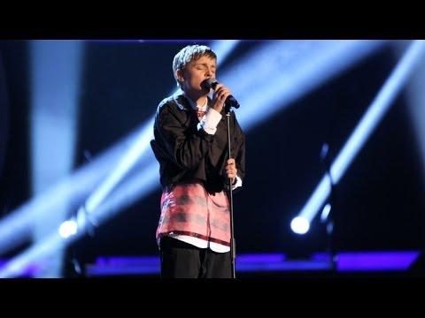 Baixar Erik Rapp - When I was your man - Semifinal Idol Sverige 2013 (TV4)
