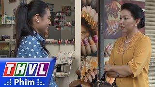 THVL   Con đường hoàn lương - Tập 7[2]: Mẹ Thu ép tài xế gom hụi giúp mình để con gái đi gặp Sơn