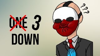 [Payday 2] Major changes to One Down and balance