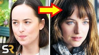 10 Actors Who Needed To Be Digitally Edited For Movies