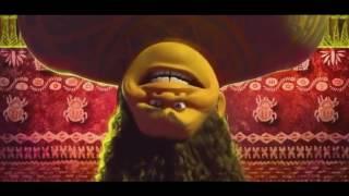 Смелата Ваяна - Песента на Мауи BG Audio