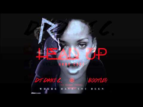 Arno Cost vs. Rihanna - Where Have You Head Up(Dj Dani C. Bootleg) FREE DOWNLOAD