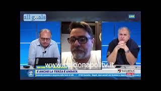 Fiorentina-Napoli 0-2 16/5/21 post-partita Club Napoli All News