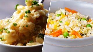 24 Dorm-Friendly Microwave Meals