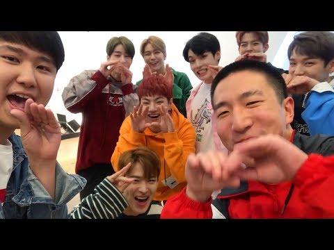 VICTON(빅톤) _ TIME OF SORROW(오월애) [KOREAN REACTION]