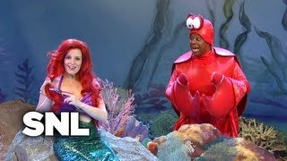 Mermaid - Saturday Night Live