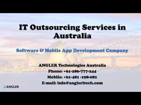 Software Development Companies in Australia