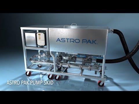 Astro Pak - Complete Process