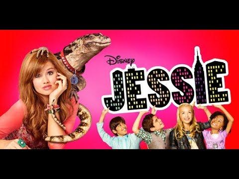 Baixar Hey Jessie! Abertura completa de Jessie