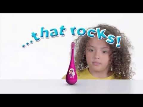 The Rockabilly Kids TV advert