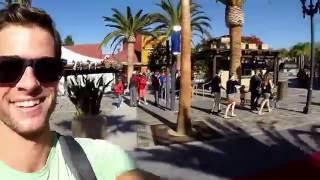 We Broke Universal Studios!