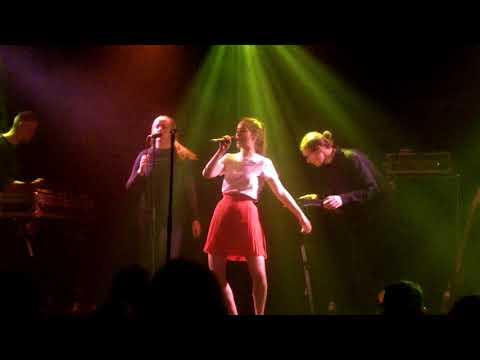 Sigrid - I don't buy it @Melkweg Amsterdam 1/11/17
