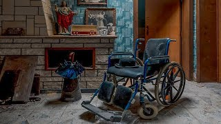 ABANDONED Crazy Collectors House (you wont BELIEVE what we FOUND)