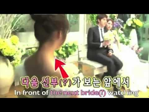 [request] [HQ 100415] Yunho Singing at a Wedding