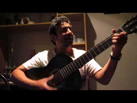 Aire de Nostalgia - Diego Mansilla