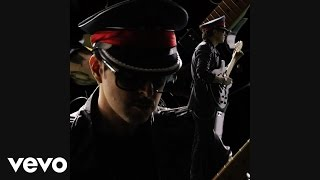Mexican Dubwiser - Bad Behavior ft. Myron Glasper, Ulises Lozano, Billy Gould