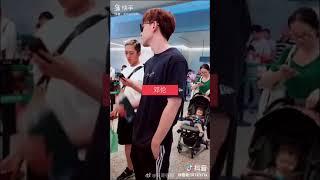 Tổng hợp fancam Đặng Luân/fancam Deng Lun