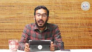A journey through the Holy Quran Episode 20 Margadarshi 2019 Faisal Manjeri