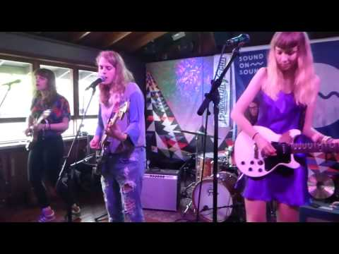Marika Hackman & The Big Moon - So Long (SXSW 2017) HD