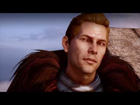 Dragon Age Inquisition - Feeling Better (Cullen Romance PC Part 12)