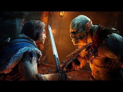 La Terre du Milieu : L'Ombre du Mordor Gameplay VF