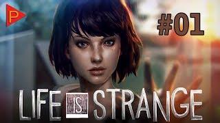 Life Is Strange - #01 PT/BR