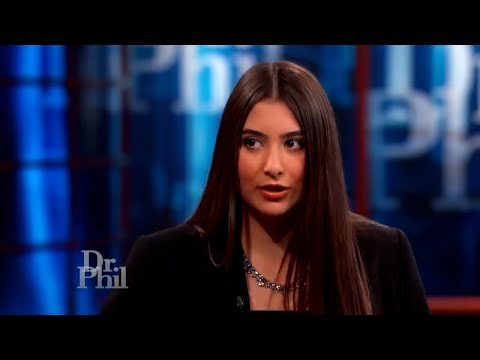 'We're Talking About Me Here; This Is My Show,' 15-Year-Old Says To Dr. Phil