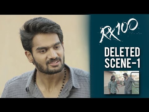 RX100 Movie Deleted Scene 1