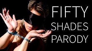 Fifty Shades of Grey Trailer (Parody)