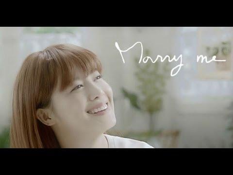 KU HYE SUN - MARRY ME M/V(구혜선 자작곡 '메리 미')