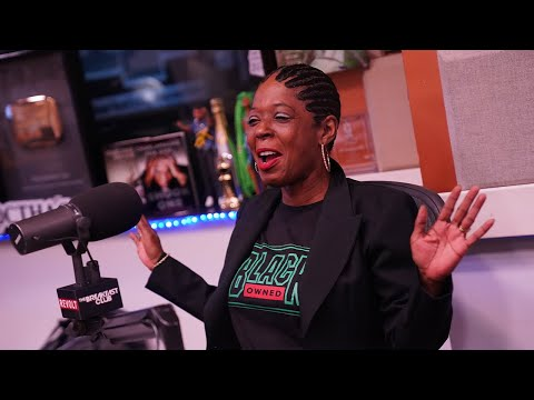 Marlo Williams On Comedy Come Up, Wal-Mart, White Guys + More