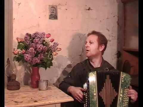 Моряк с Ордынки (Гарик Сукачёв)