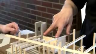 Architecture -- Career