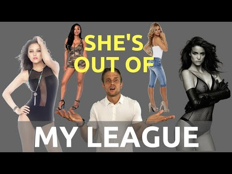How To Get Girls Out Of Your League EASILY | She's Out Of My League