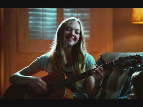 Amanda Seyfried - Little House