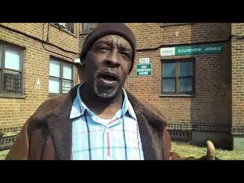 Original Black Spades Members Speak About Their History And Say's Krs One Doesn't Know What He's Talking About