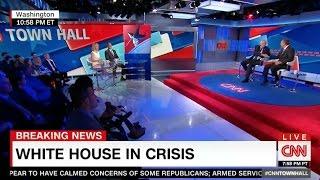 CNN Town Hall Discussion - Gov. John Kasich & Sen. Bernie Sanders