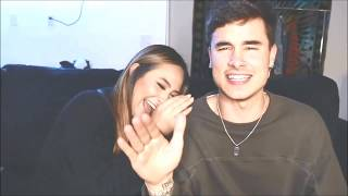 Kian Lawley & Franny Arrieta Best Moments | Cute Moments #Frian