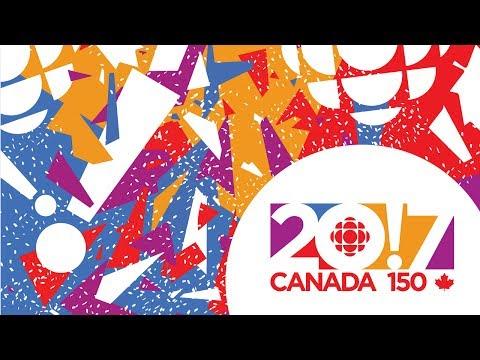 Video: CBC/Radio-Canada celebrates Canada 150 in 2017