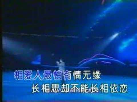 刘欢 - 情怨(live)