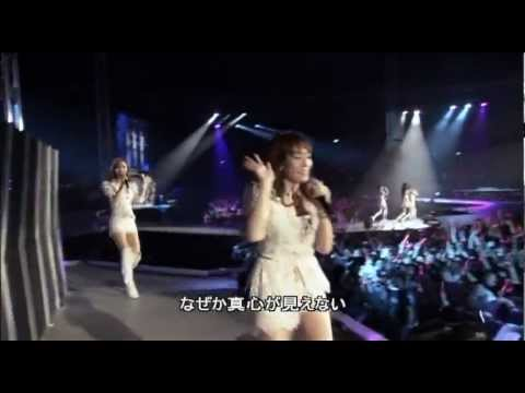 [DVD] SNSD - Sweet Talking Baby @ 2nd Girls Generation Tour Concert
