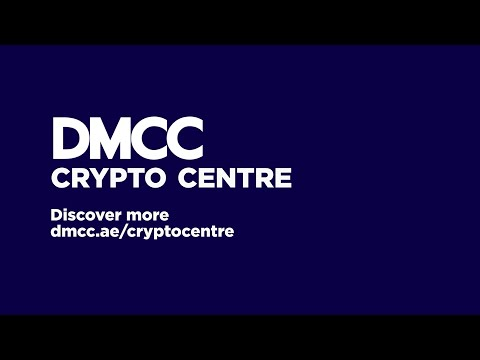 DMCC Launches Crypto Centre To Champion Cryptographic And...