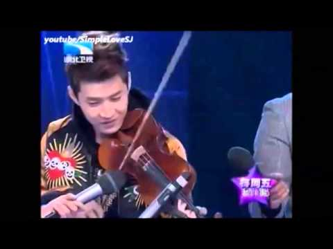 [ENG] Break down Violin Version with Henry
